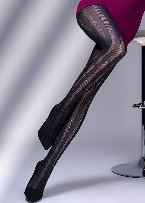 GIULIA RIO FASHION TIGHTS N.2