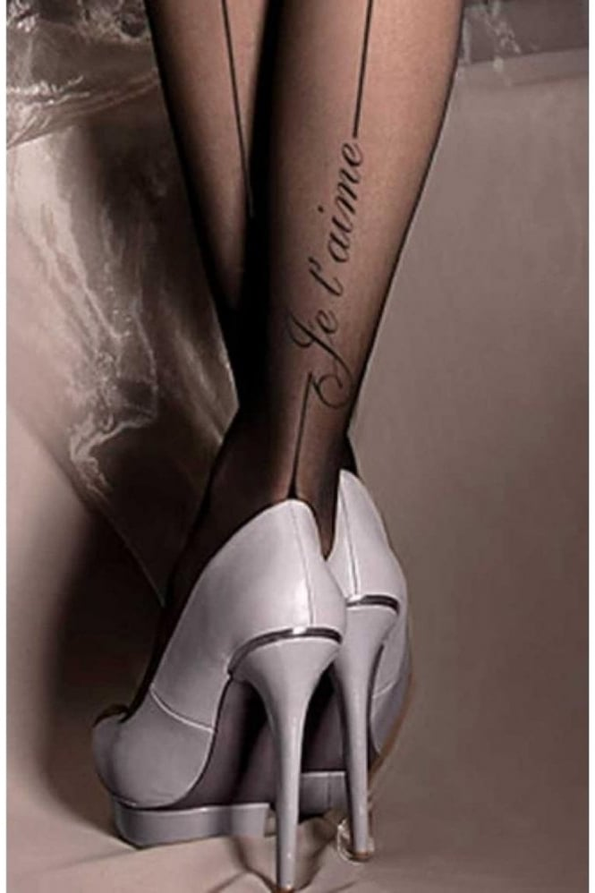 Studio Collants 242 Thigh Highs