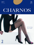 Charnos 24/7 Stockings