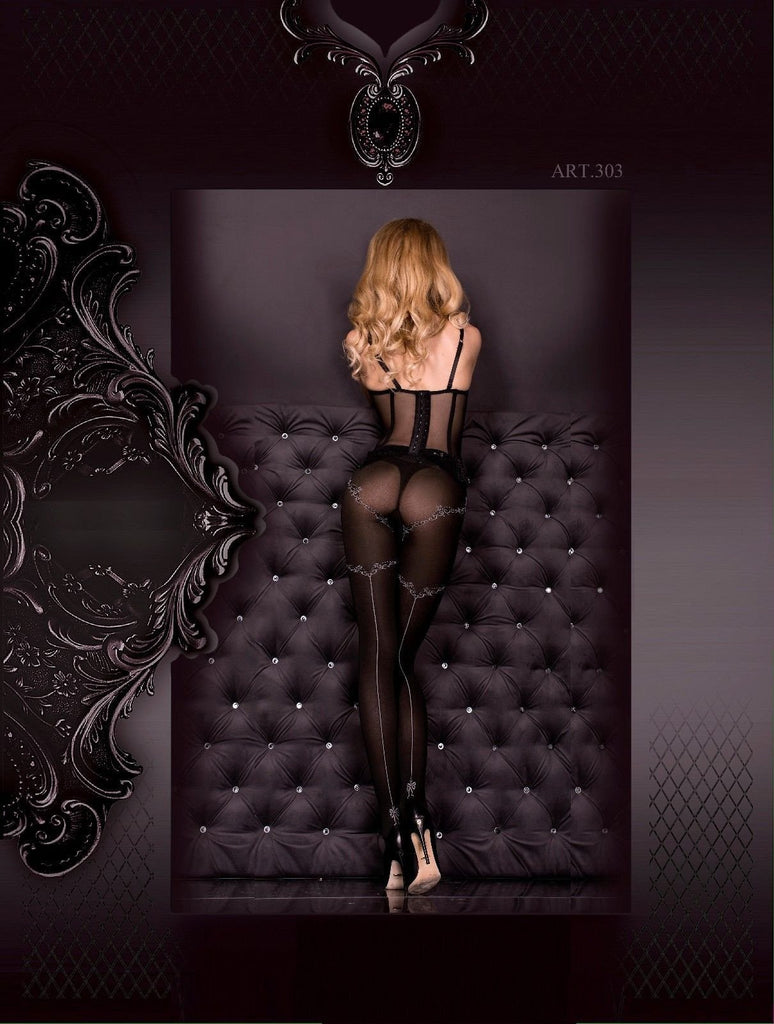 Studio Collants 303 Pantyhose