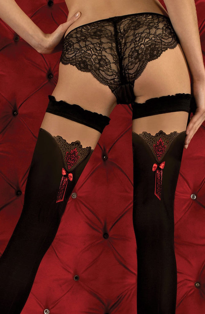 Studio Collants 350 Fashion Thigh Highs
