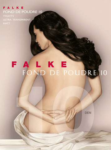 FALKE Invisible Deluxe 8 Pantyhose
