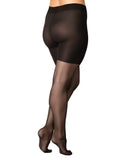 FALKE Beauty Plus Size 20 Pantyhose