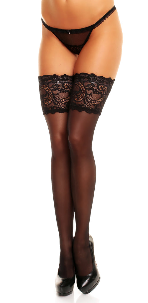 Glamory Comfort 20 Thigh Highs