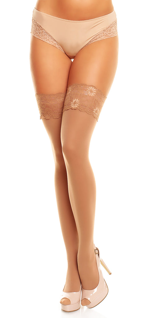 Glamory Micro 60 THIGH HIGHS