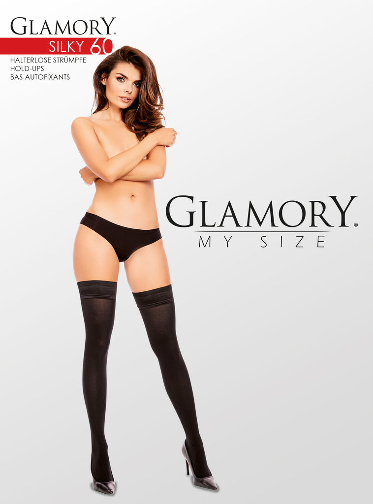 Glamory Silky 60 Thigh Highs