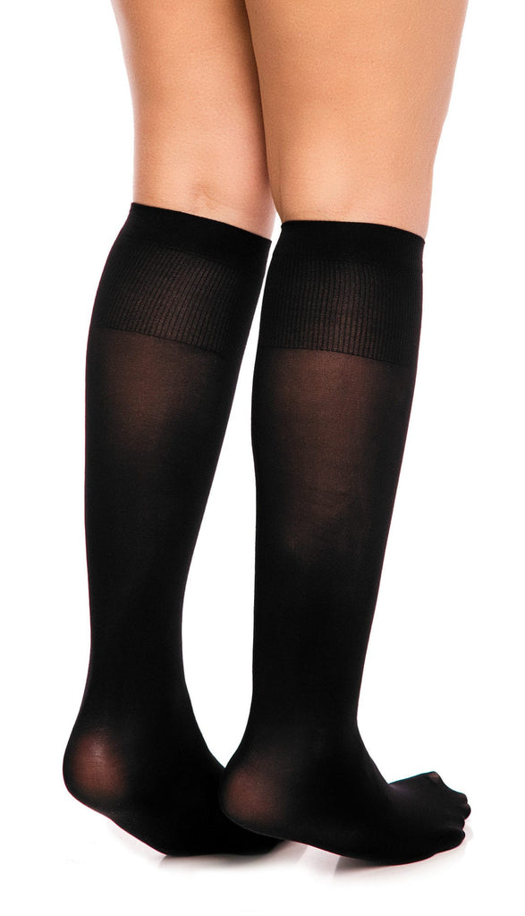 Glamory Fit 50 Knee Highs