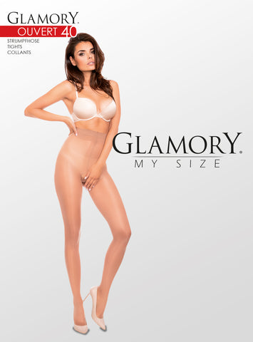 Glamory Luxury 20 Stockings
