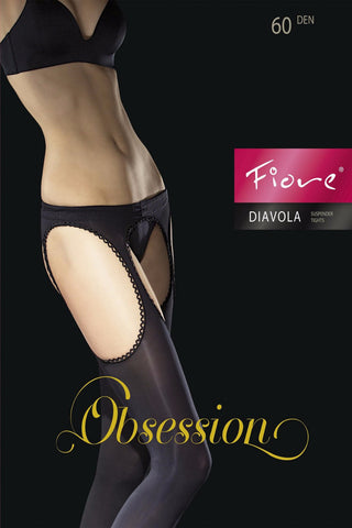 ActSensuous Act IV Suntan Sheer-to-Waist Pantyhose 100% Nylon