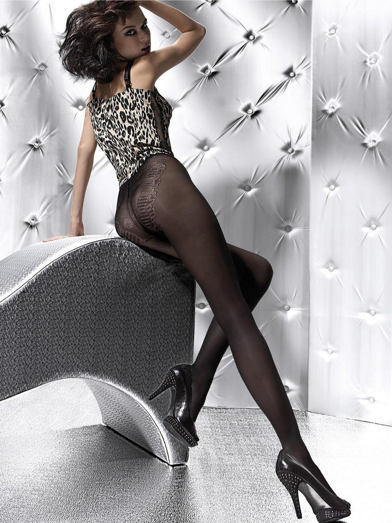 Fiore LENA 40 Den Opaque Tights Pantyhose