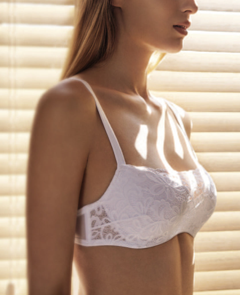 Well Hypnose Bandeau Padded Bra