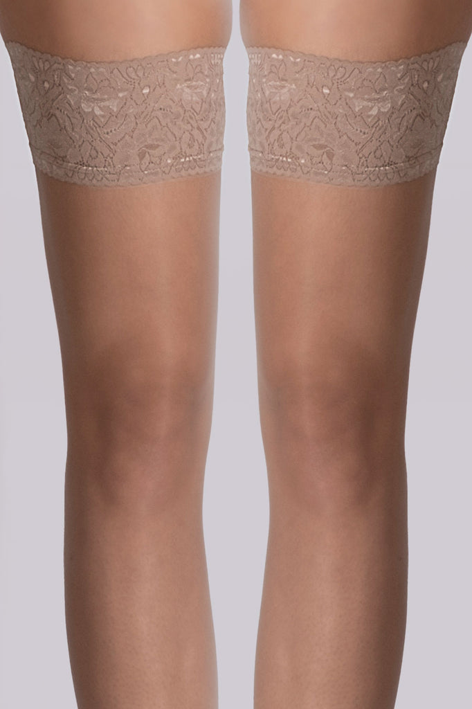 Pellucide 15 Thigh Highs