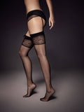 Veneziana CALZE DANIELLE Stockings 20 DEN SHEER
