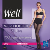 Well Morphologie Slim Pantyhose