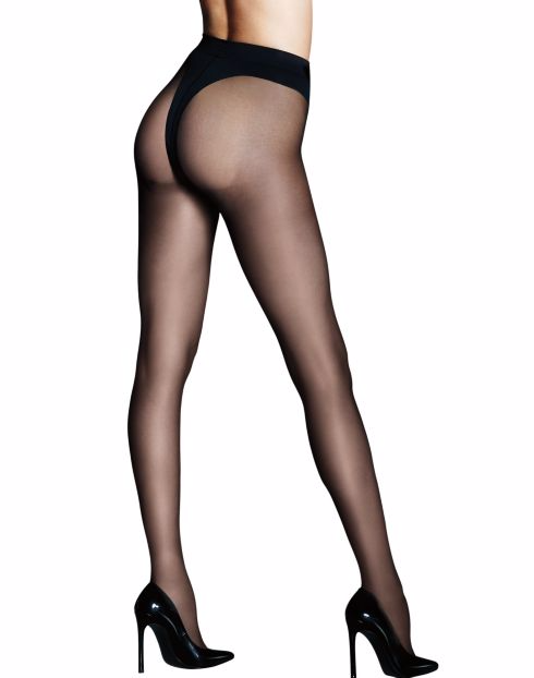 Maidenform Sexy Shaping Bottom Lifter Pantyhose