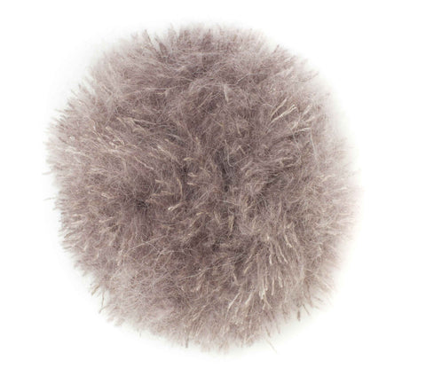 Hat Bizarre - Bobbles - BEARLY GREY