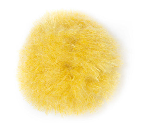 Hat Bizarre - Bobbles - MELLOW YELLOW