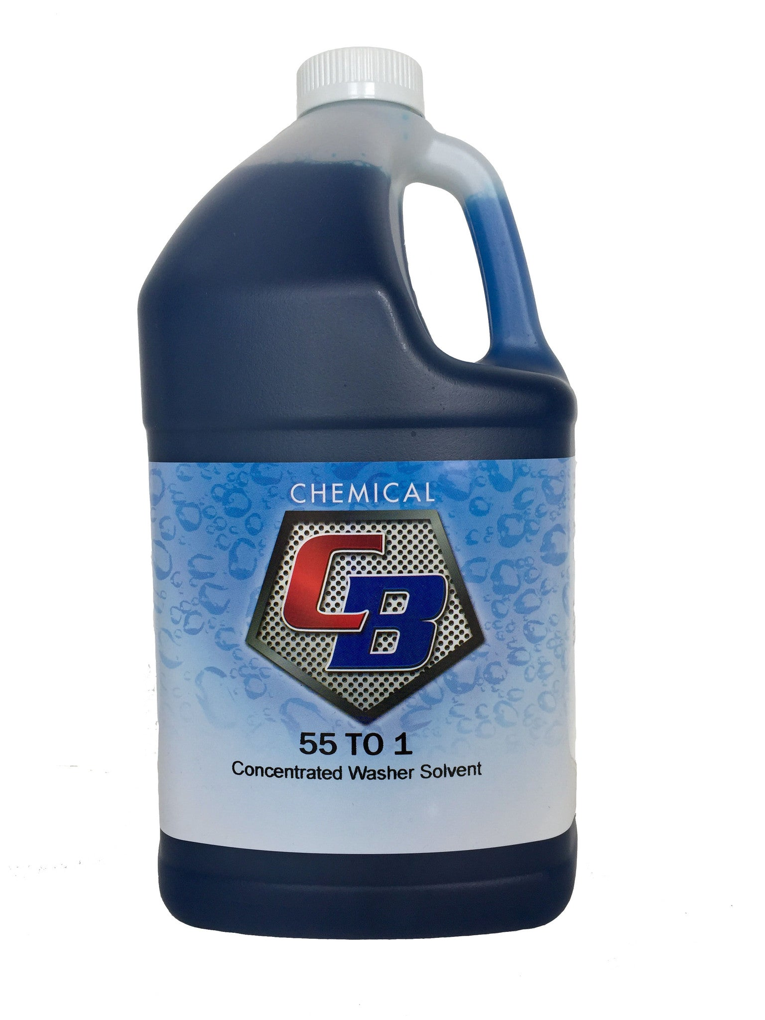 55 To 1 Washer Solvent Concentrate