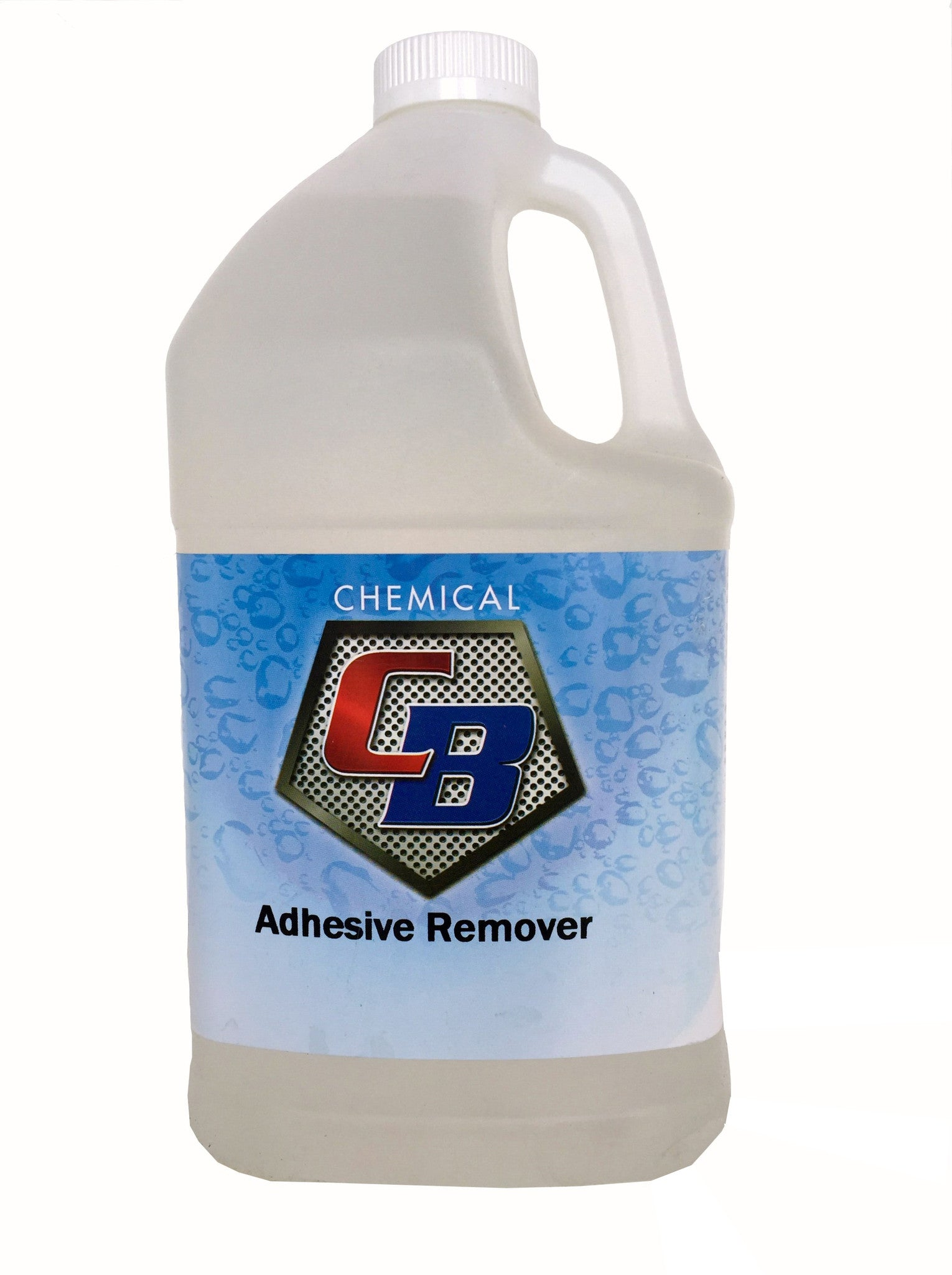 adhesive remover car detailing supplies c b chemical. Black Bedroom Furniture Sets. Home Design Ideas