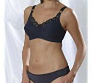 emma jane softcup nursing 328 black