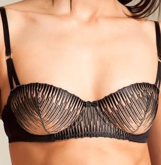 la perla traviata demi 905775 black