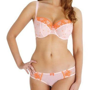 Cleo by Panache 'Lucy' : Balconette 5851