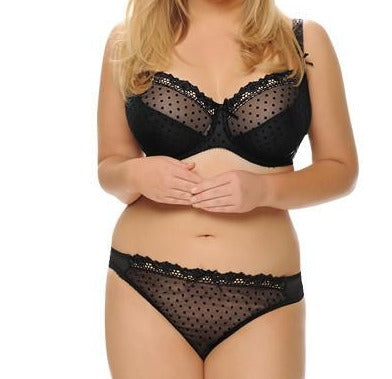 curvy kate princess balcony CK6001 black