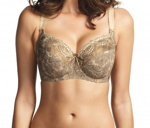 fantasie janette full cup 2462 gold