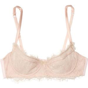 mimi holliday macaroon demi plunge AW11-131 pink