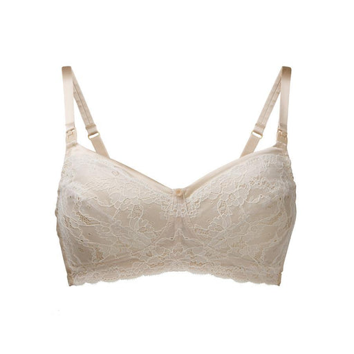 Maternity Bra by Amoralia, a wireless softcup bra. Style: 002 A02 01