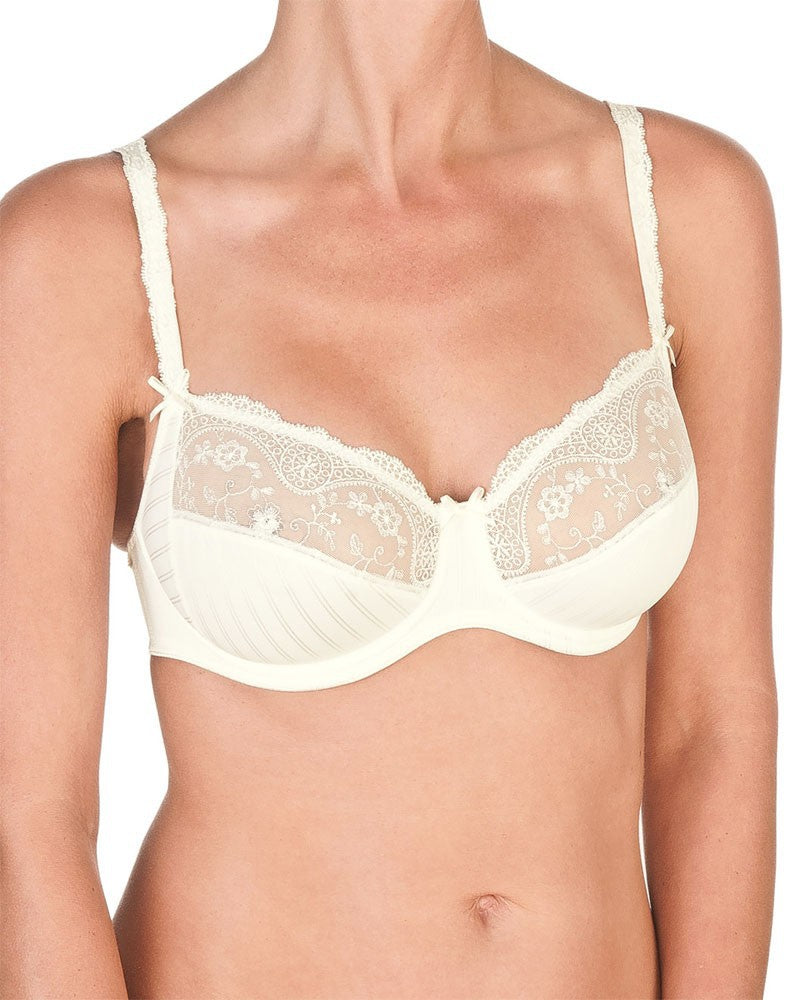A great everyday bra by Conturelle, Liberte. A full cup, well made, hard working bra. Style  80521