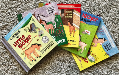 Story Book Bundle (For children six or under)