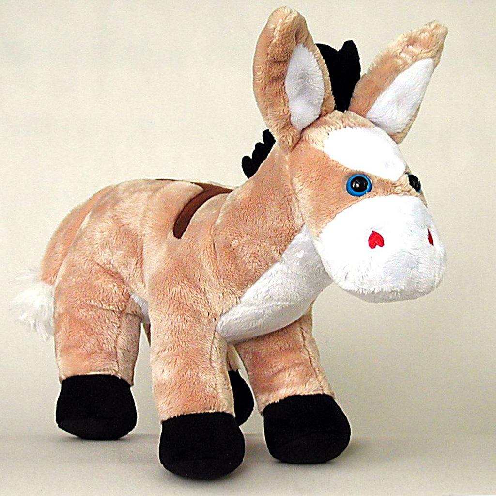 Little Kicker Plush Toy
