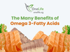 7 Benefits of Omega 3-Fatty Acids