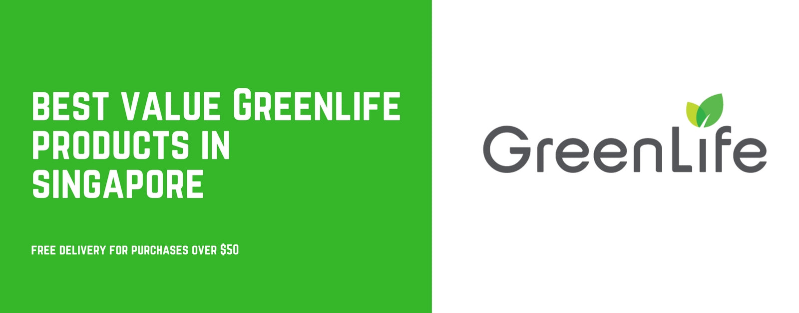 GreenLife Singapore
