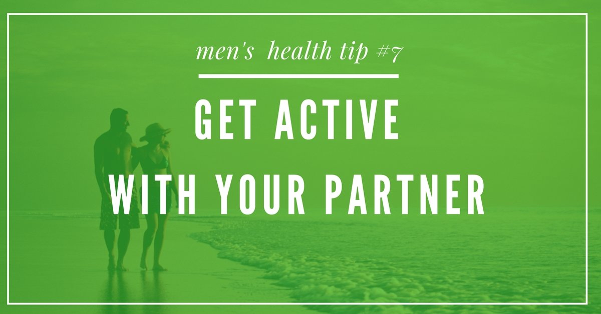 Tips for Men's Health