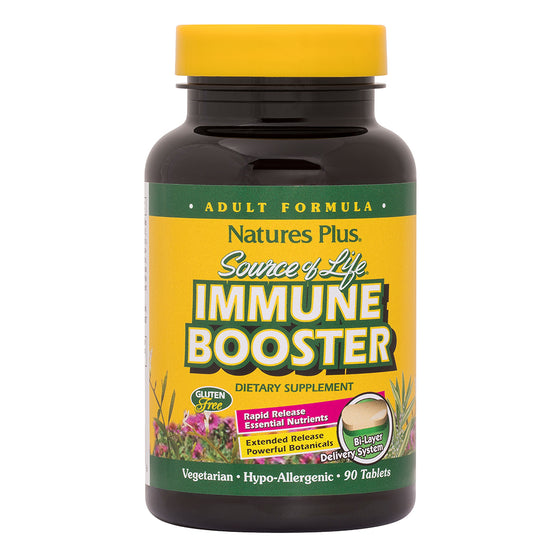 [Restocked] Source of Life Immune Booster