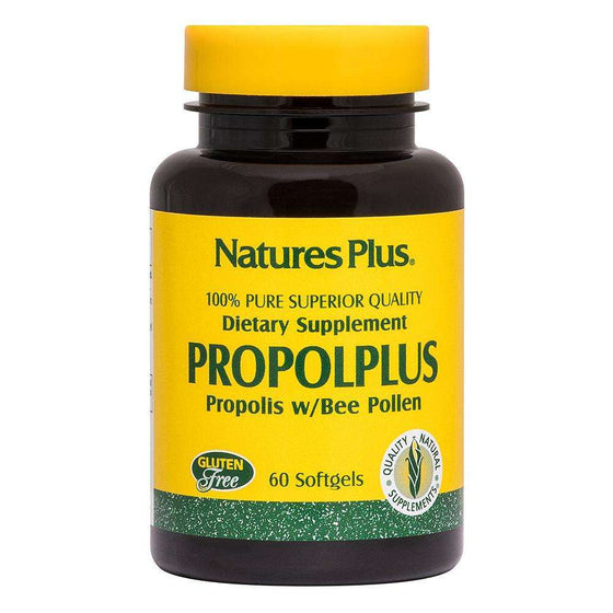 Onelife Singapore.Propolplus Softgels,60 tablets