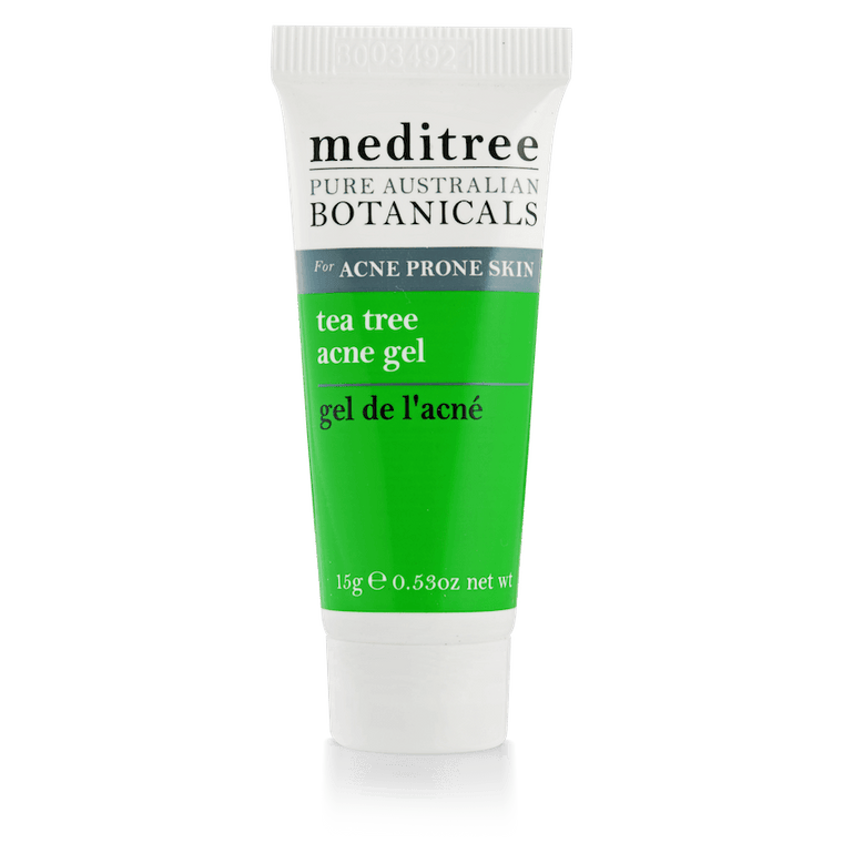Onelife Singapore.Tea Tree Acne Gel 15g,15g