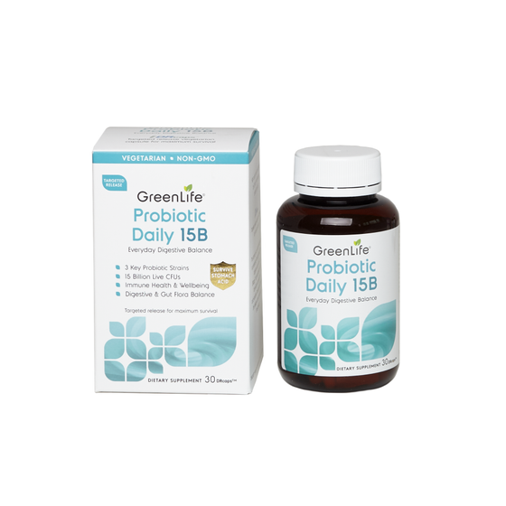 Probiotic Daily 15B