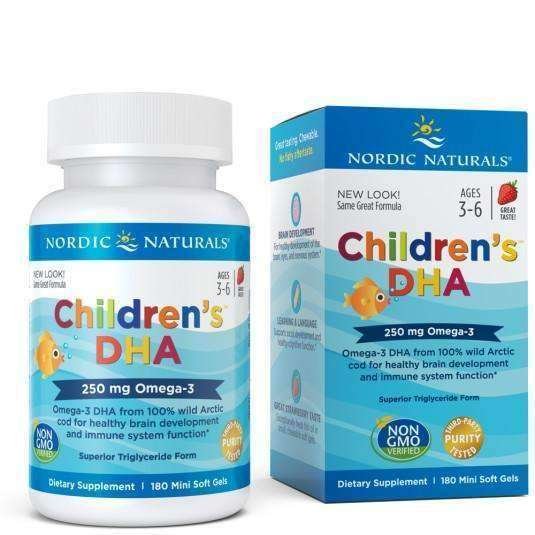Onelife Singapore.Children's DHA [35% off],180 mini softgels