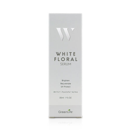 WhiteFloral Serum 30ml [50% off - Expiry 12/21]
