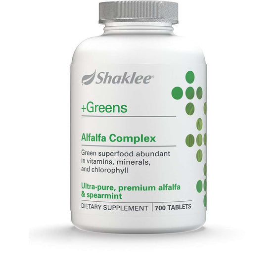 Onelife Singapore.Alfalfa,700 tablets