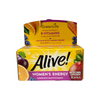 Alive Women's Energy Multivitamin (90 capsules)