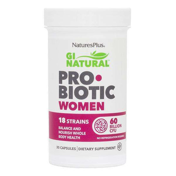 Onelife Singapore.GI Natural Probiotic Women 60B