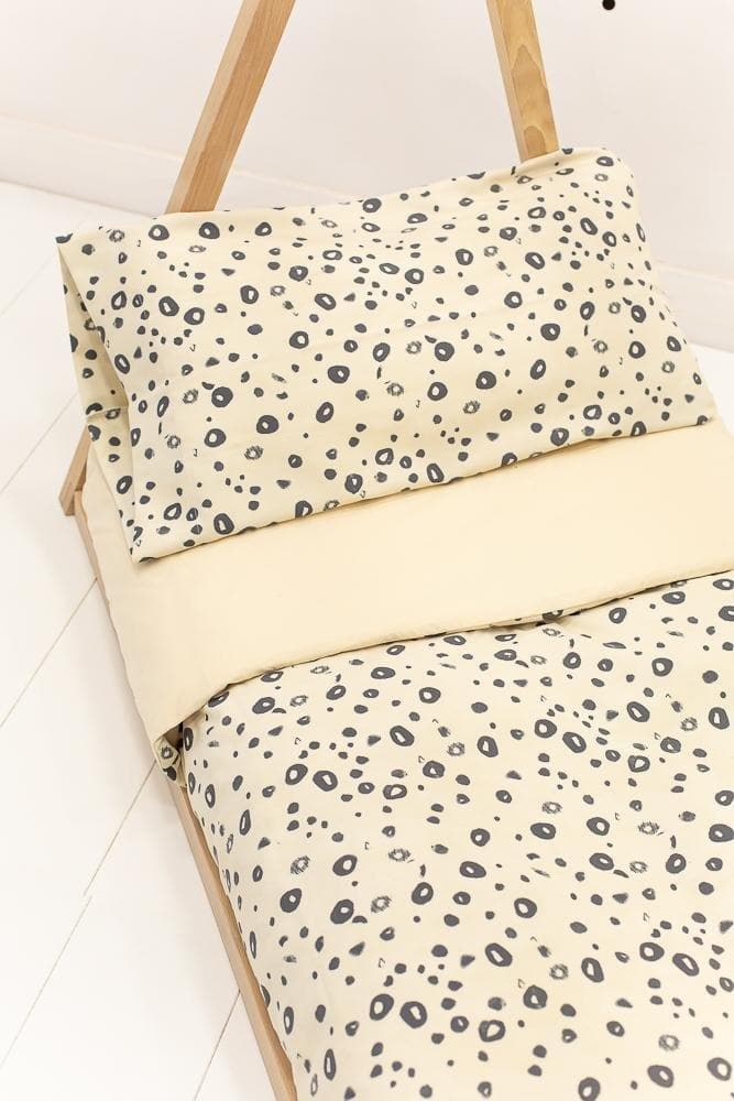 Funda Almohada Don Gato Colección Animals - sokios