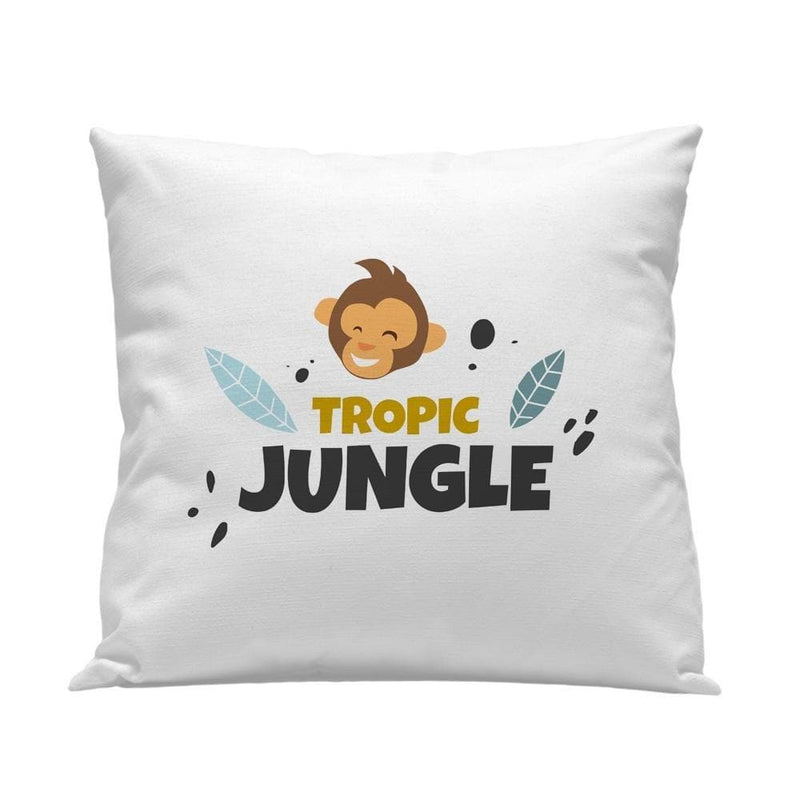 Funda Cojín Tropic Jungle - sokios
