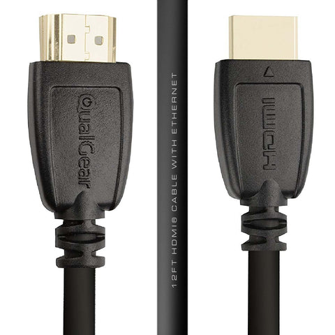 QualGear HDMI Cable Main Image