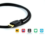 QualGear HDMI cord cable