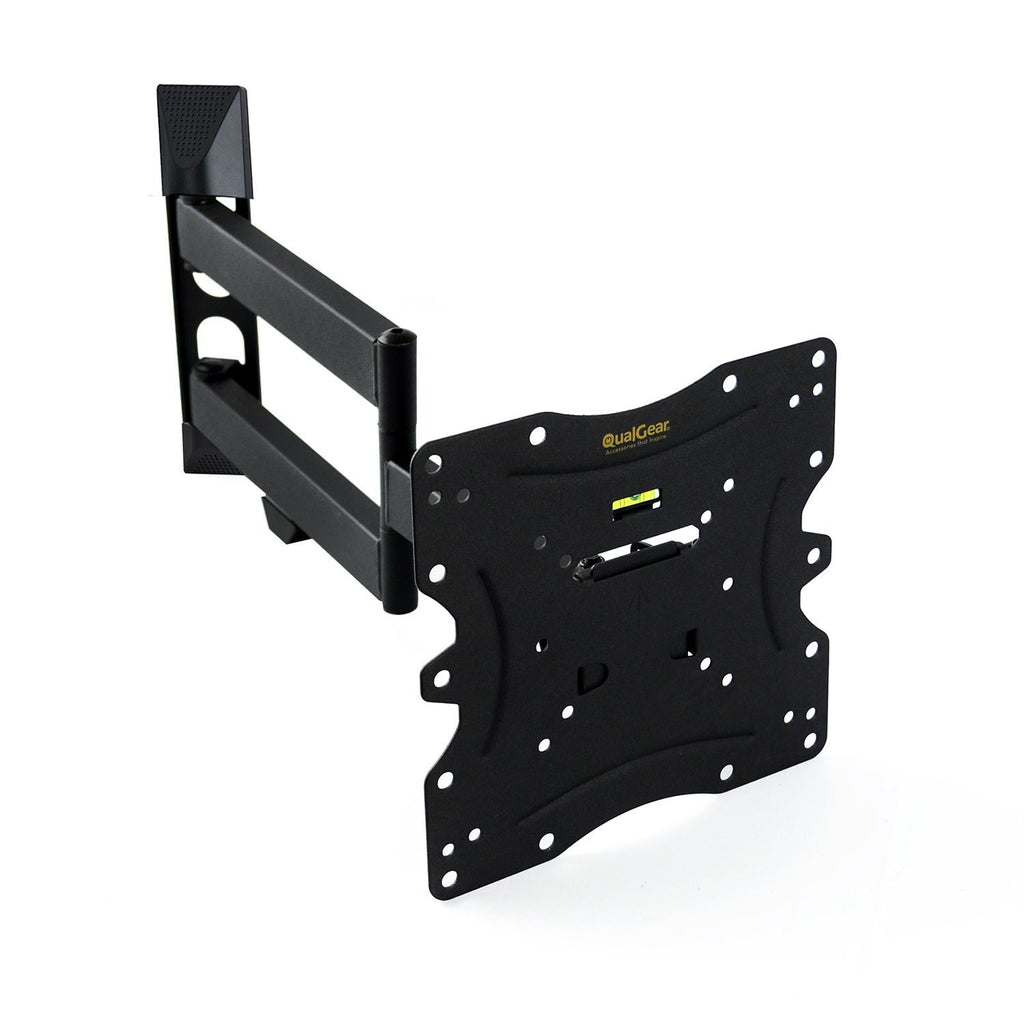 QualGear Articulating TV Wall Mount /23-42 Main Image
